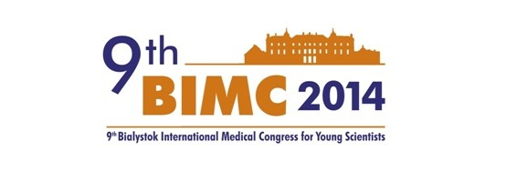 9th Bialystok Interational Medical Congress for Young Scientists
