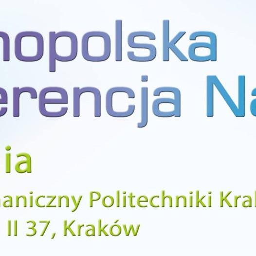 "Interdyscyplinarna Konferencja ""Nauka i przemysł"""