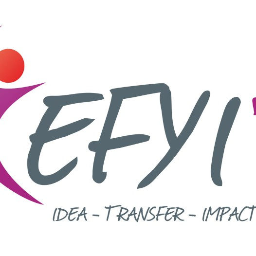 EFYI'16 – European Forum of Young Innovators