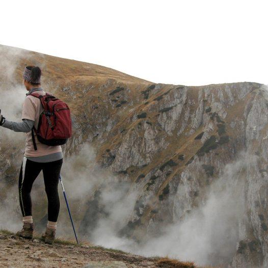 """Rejestracja na """"Górski marsz z Nordic Walking"""" w ramach projektu """"GO!PhD"""" już otwarta!"""
