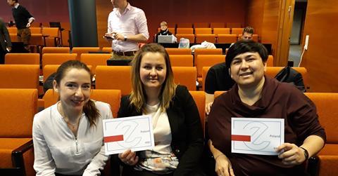 Walne zebranie Annual General Meeting (AGM) Eurodoc, Finlandia