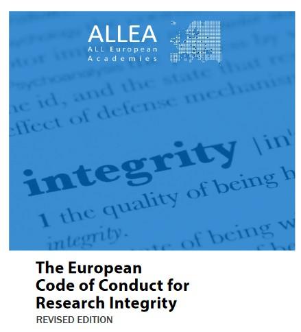 Europejski Kodeks Postępowania ALLEA w zakresie rzetelności badań naukowych