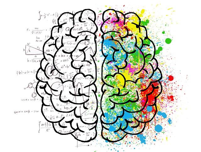 3 rzeczy, dzięki którym Twój mózg może więcej! [Infografika]