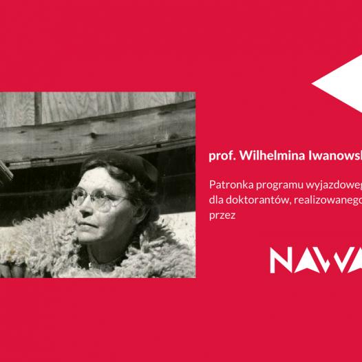 Program im. Iwanowskiej – wyjazdy do renomowanych ośrodków naukowych na całym świecie