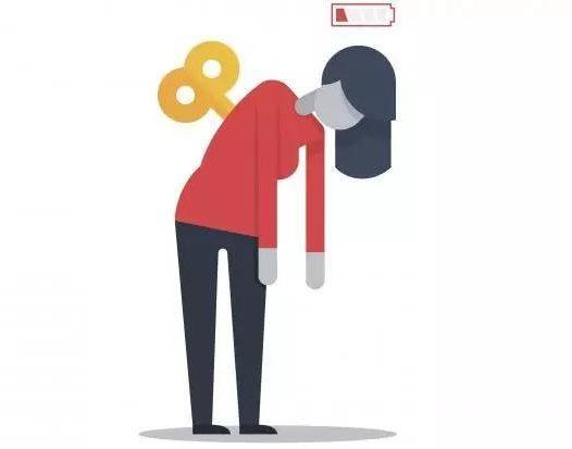 Zwalcz syndrom przewlekłego zmęczenia! [Infografika]