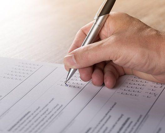 Ankieta – Uczestnictwo doktorantów w realizacji grantów