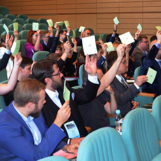 Zjazd Delegatów KRD zwołany w trybie nadzwyczajnym 28.12.2018