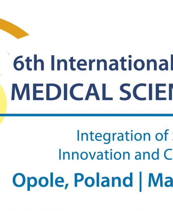 """VI Międzynarodowa Konferencja Medical Science Pulse """"Integracja Nauki i Opieki Zdrowotnej: Innowacje i Komercjalizacja"""""""