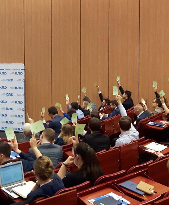 Zjazd Delegatów KRD zwołany w trybie nadzwyczajnym 13.04.2019